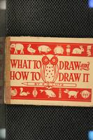 What to Draw and How to Draw It: . .