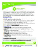 Islandora Hosted Services Brochure