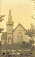 Cardigan Presbyterian Church